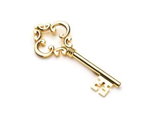 nyckeln